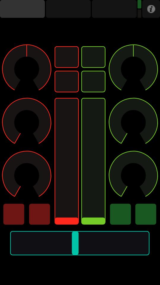 Melakukan Kontrol VirtualDJ Menggunakan Handset Android (5/6)