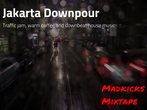 Jakarta Downpour