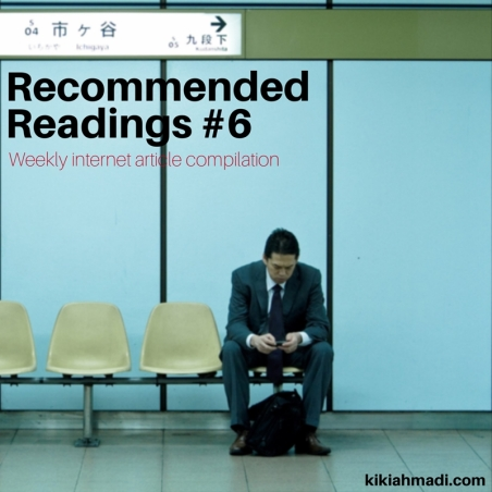 Recommended Readings 6