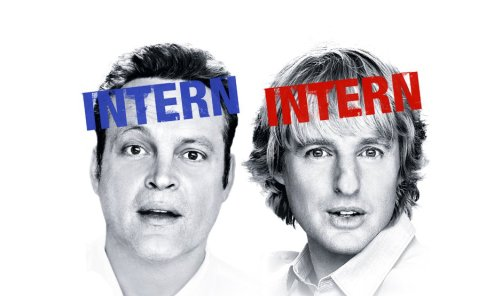 The Internship. pic credit
