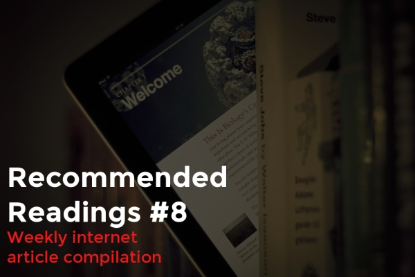 Recommended Readings 8
