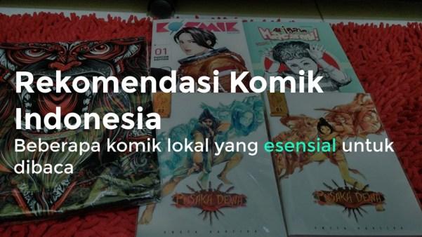 Rekomendasi Komik Lokal_small